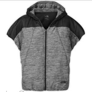 The North Face Hooded Vest